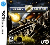Rent Heavy Armor Brigade for DS