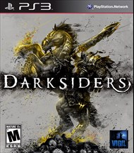 Rent Darksiders for PS3