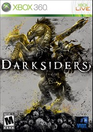Rent Darksiders for Xbox 360