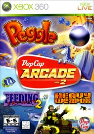 Rent Pop Cap Arcade Hits Vol. 2 for Xbox 360