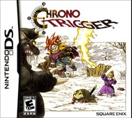 Rent Chrono Trigger for DS