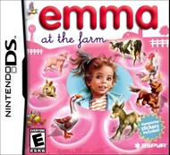 Rent Emma at the Farm for DS