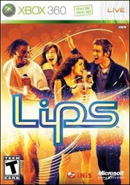 Rent Lips for Xbox 360