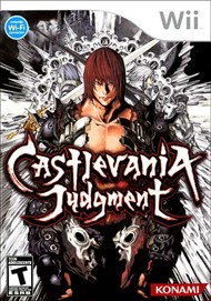 Rent Castlevania Judgment for Wii