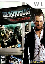 Rent Dead Rising: Chop Till You Drop for Wii
