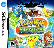 Rent Pokemon Ranger: Shadows of Almia for DS
