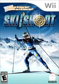 Rent Ski & Shoot for Wii