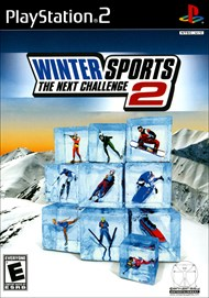 Rent Winter Sports 2: The Next Challenge for PS2