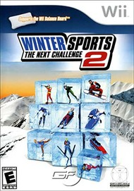Buy Winter Sports 2: The Next Challenge for Wii