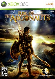 Rent Rise of the Argonauts for Xbox 360