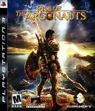 Rent Rise of the Argonauts for PS3
