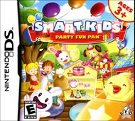 Rent Smart Kids Party Fun Pak for DS