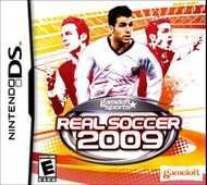 Rent Real Soccer 2009 for DS