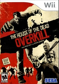 Rent House of the Dead: Overkill for Wii