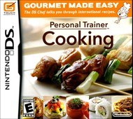 Rent Personal Trainer: Cooking for DS