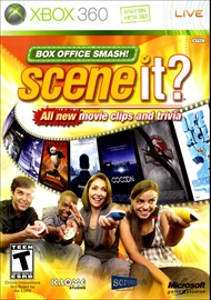 Rent Scene It? Box Office Smash for Xbox 360