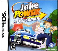 Rent Jake Power: Policeman for DS