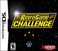 Rent Retro Game Challenge for DS