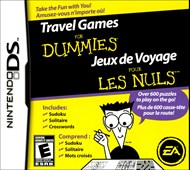 Rent Travel Games for Dummies for DS