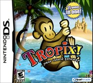 Rent Tropix for DS
