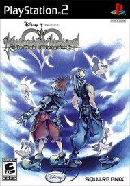Rent Kingdom Hearts: Re-Chain of Memories for PS2