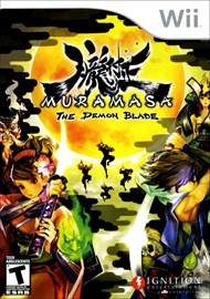 Rent Muramasa: The Demon Blade for Wii