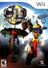 Rent CID the Dummy for Wii