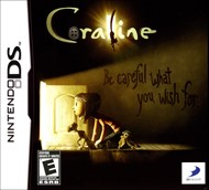 Rent Coraline for DS