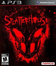 Rent Splatterhouse for PS3