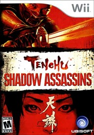 Rent Tenchu: Shadow Assassins for Wii