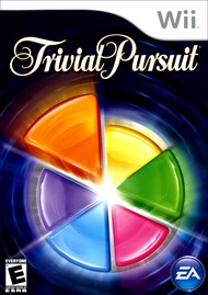 Rent Trivial Pursuit for Wii