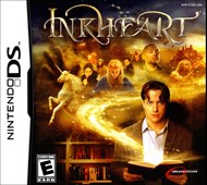 Rent Inkheart for DS