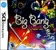 Rent Big Bang Mini for DS