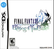 Rent Final Fantasy Crystal Chronicles: Echoes of Time for DS