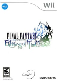 Rent Final Fantasy Crystal Chronicles: Echoes of Time for Wii
