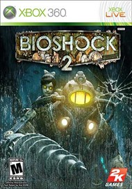 Rent BioShock 2 for Xbox 360