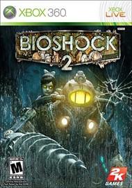 Rent BioShock 2 for Xbox 360
