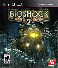 Rent BioShock 2 for PS3