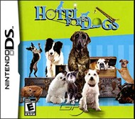 Rent Hotel for Dogs for DS
