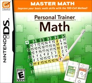 Rent Personal Trainer: Math for DS