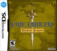 Rent Fire Emblem: Shadow Dragon for DS