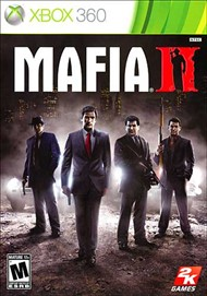Rent Mafia II for Xbox 360