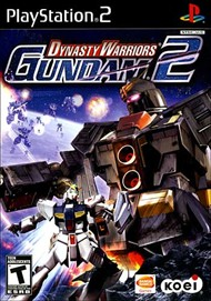 Rent Dynasty Warriors: Gundam 2 for PS2
