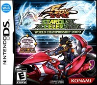 Rent Yu-Gi-Oh! 5D's Stardust Accelerator: World Championship 2009 for DS