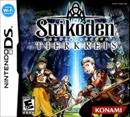 Rent Suikoden Tierkreis for DS