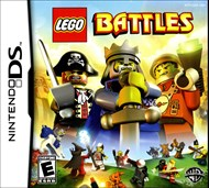 Rent LEGO: Battles for DS