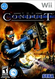 Rent The Conduit for Wii