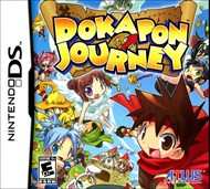 Rent Dokapon Journey for DS