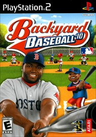 Rent Backyard Baseball 2010 for PS2