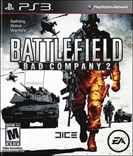 Rent Battlefield: Bad Company 2 for PS3